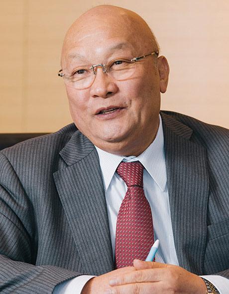 日本CFO協会 主任研究委員