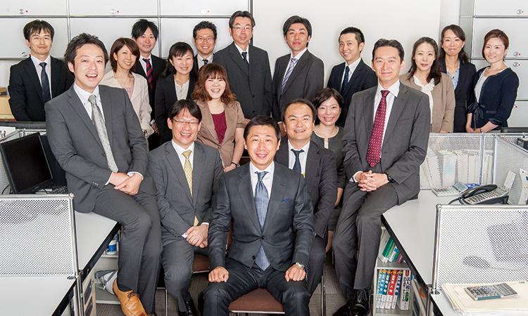 税理士法人渡邊芳樹事務所
