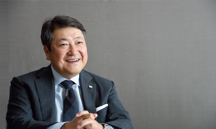 税理士の肖像|網野 健司(EY税理士法人 統括代表社員)|アカ ...