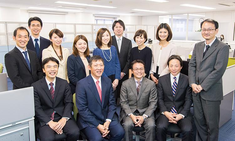 ジャパン・ビジネス・アシュアランス株式会社