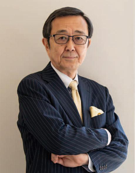 青山学院大学 名誉教授 大原大学院大学 会計研究科 教授