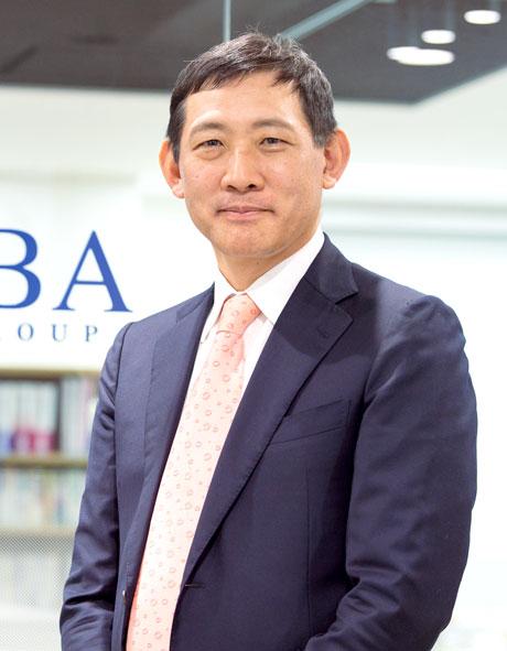 株式会社JBAホールディングス